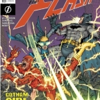 DC Preview: The Flash #65