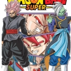 Dragon Ball Super leads the charge in January's US Bookscan Charts