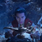 Your wish is my command, New Aladdin trailer featuring Will Smith as the Genie has arrived!