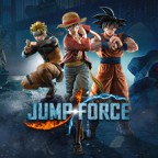 All hands on Deck! Invasion of Earth in new Jump Force Live-Action commercial