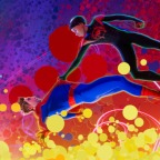 Sequel announced for Spider-Man: Into the Spider-Verse