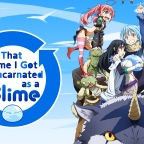 That time I got reincarnated as a Slime gets Second Season!