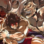 Ring the bell! Baki gets another season on Netflix.