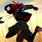 One Punch Man Artist honors Spider-Man: Into the Spider-Verse in latest Illustration