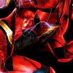 Report- Ezra Miller teaming up with Grant Morrison to write new Flash Movie Script.