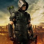 Oliver puts away the Bow and Quiver, Arrow to end with 10-Episode Season