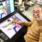 Legendary Creator Kazuhiko Katou passes away at 81.