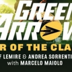 Review: DC Essentials: Green Arrow, War of the Clans