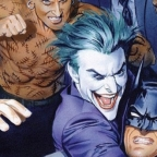 Detective Comics leads the charge in Comic Book Sales, Positive in March Q1  2019