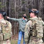 US Army to show how it will use Hololens Technology in the Field.