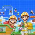 Super Mario Maker 2 has a Release Date!