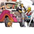 DC's Young Animal Line Returns