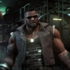 Square Enix Teases the fans with new Final Fantasy 7 Trailer