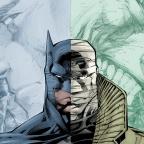 Batman: Hush Animated Film Trailer released