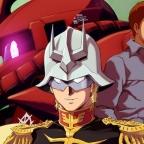 Gundam: The Origin Coming to Toonami Line-Up