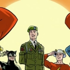 A Word from Red: Memorial Day