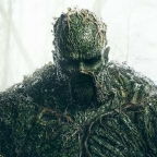 Swamp-Thing gets a new trailer and is coming to DC Universe this Friday.