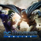 DC Universe Online Coming to the Switch!