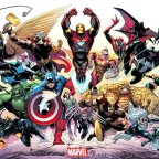 Patrick Gleason is Leaving DC Comics, signs Exclusive at Marvel!