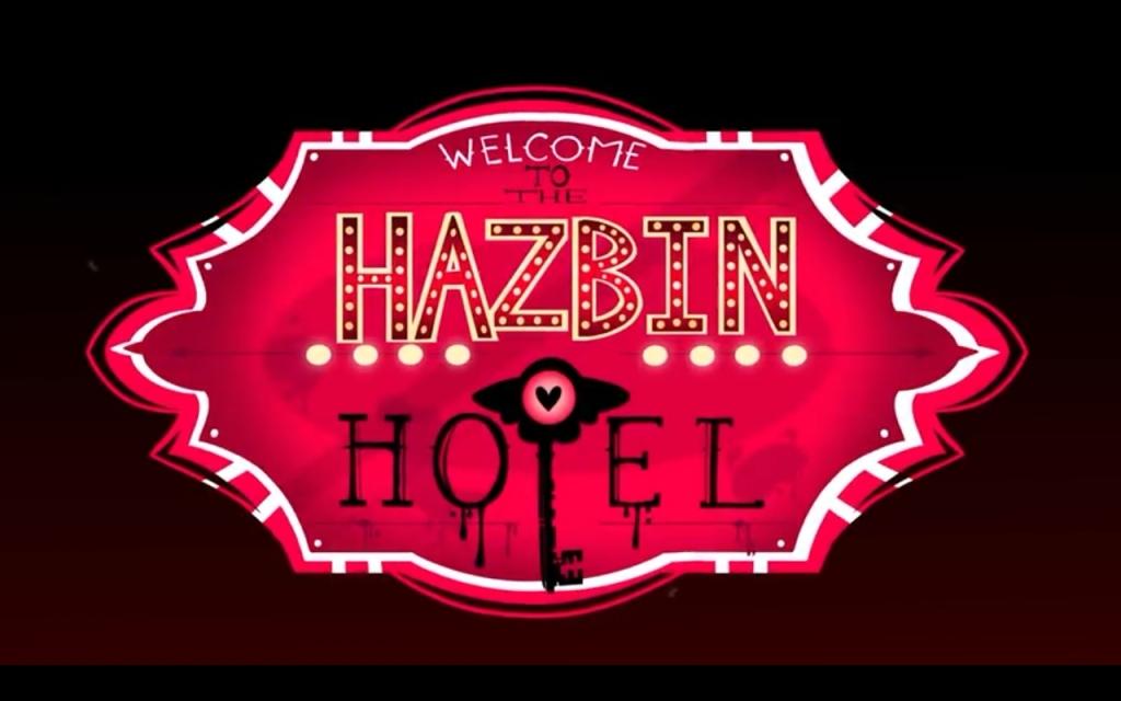 Hazbin Hotel, created by Viviene 'Vivziepop' Medrano.  ©ViviziePop 2019