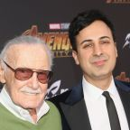 Stan Lee's Former Manager Arrested on Elder Abuse Charges.