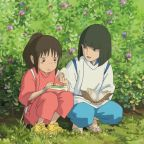 Spirited Away dominates Chinese box office, earning 195 million Yuan