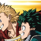 Funimation confirms MHA Season Four License