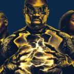 Black Lightning to end with Season Four on CW Network
