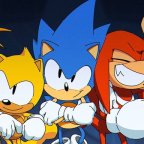 Sega Director of Animation says The World is ready for another Sonic the Hedgehog TV Series