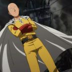 One Punch Man coming to Console and PC!