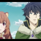 The Rising of the Shield Hero gets two more seasons