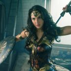 New Wonder Woman Teaser shows off her skills