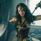 New Wonder Woman Teaser shows off her skills