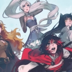 Coming Soon to DC: Rooster Teeth's RWBY and gen:LOCK