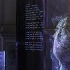 Italian Design Studio introduces the 'Neural Mirror'