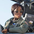New Report shows Lashana Lynch to be next 007 in Bond 25