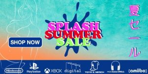 Play-Asia Summer Sale
