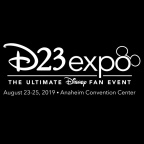 D23 Expo News Round-Up