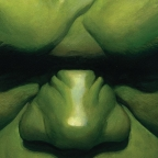 Immortal Hulk Issues 1-13: The Face of True Horror