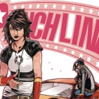Punchline: Free Comic Book Day Edition