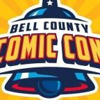 Bell County Comic Con 2019