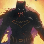 Batman: Dark Metal Review