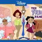 Tommy Davidson reveals The Proud Family Returning