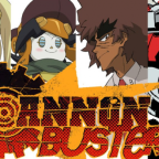 Cannon Busters is now live on Netflix
