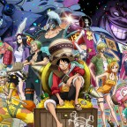 One-Piece Stampede's US Debut Ranks at No. 6