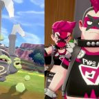 Pokemon Sword and Shield shows off new variants, rivals and another new Team!