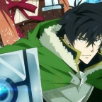 The Rising of the Shield Hero: Relive the Animation Game Launching on PC September 24th