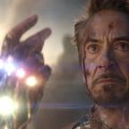 Italy Honors Tony Stark's Heroic Sacrifice with Statue