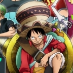 One Piece: Stampede is coming to North America