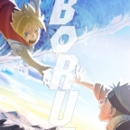 Sasuke and Boruto's Excellent Journey